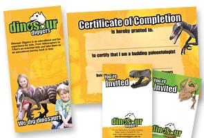 dinosaur_brochures